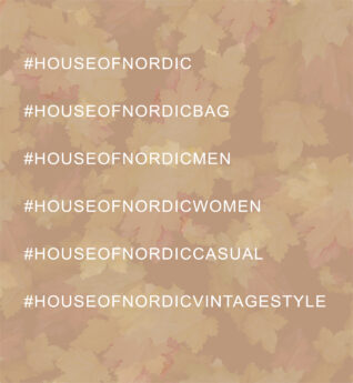 Tags House of Nordic-2019
