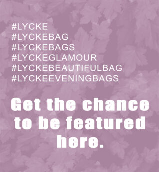 Get the chance to be featured here Lycke 2019