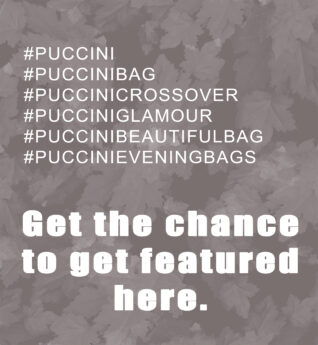 Get the chance to be featured here Puccini-2019