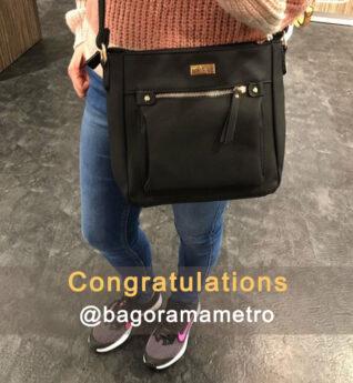 congratulations@bagoramametro