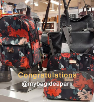 congratulations@mybagideapark