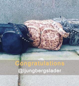 congratulations@ljungbergslader