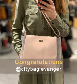 @citybaglevanger_congrats