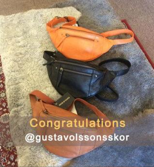 @gustavolssonsskor_house of sajaco_congrats