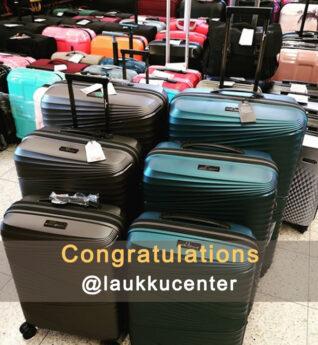 @laukkucenter_congrats