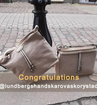 @lundbergshandskarovaskorystad_puccini_congrats